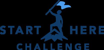 Start Here Challenge